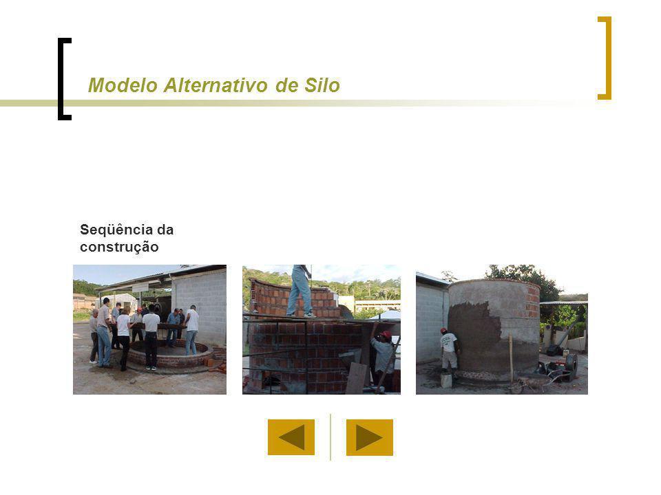Modelo Alternativo de Silo