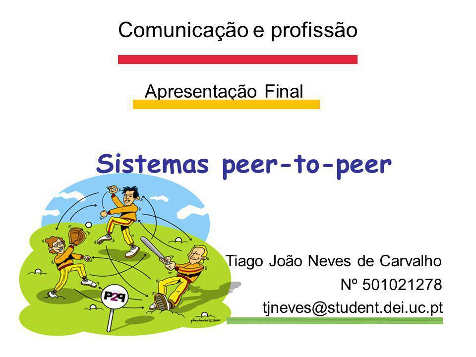 Comunicação e profissão