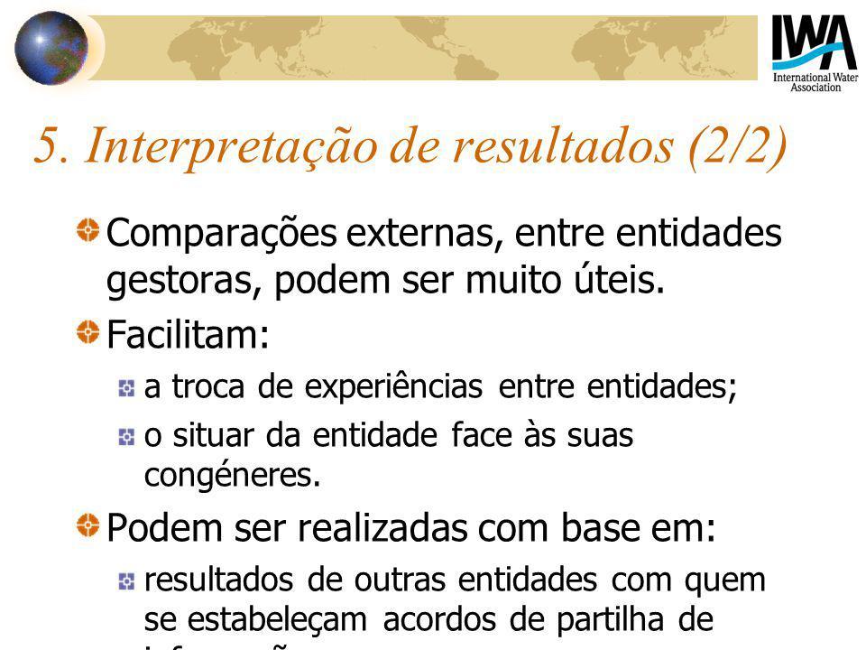 5. Interpretação de resultados (2/2)