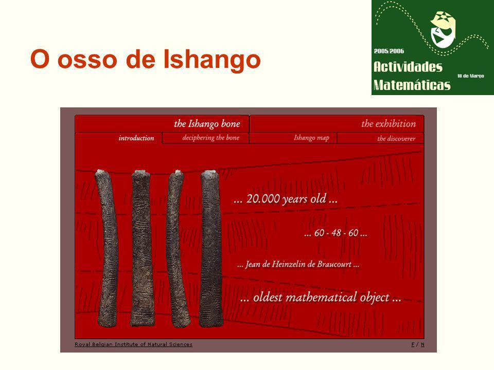 O osso de Ishango
