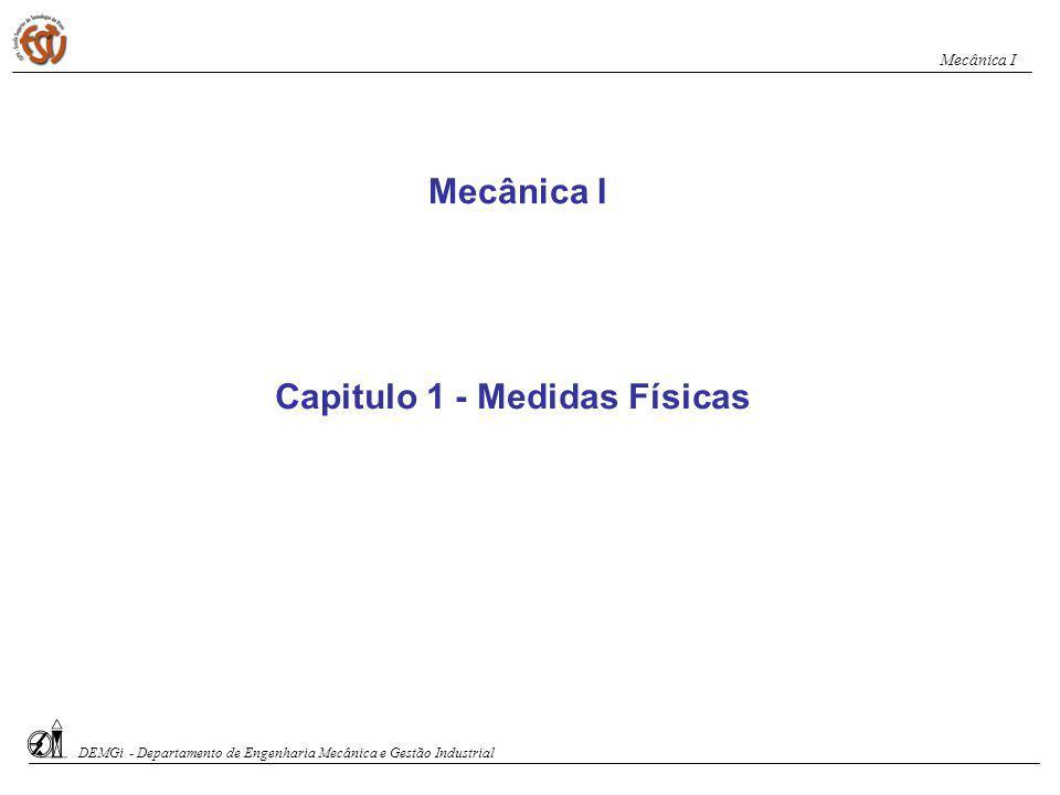 Capitulo 1 - Medidas Físicas