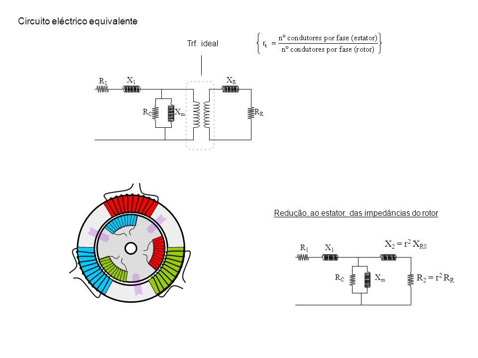 Circuito eléctrico equivalente
