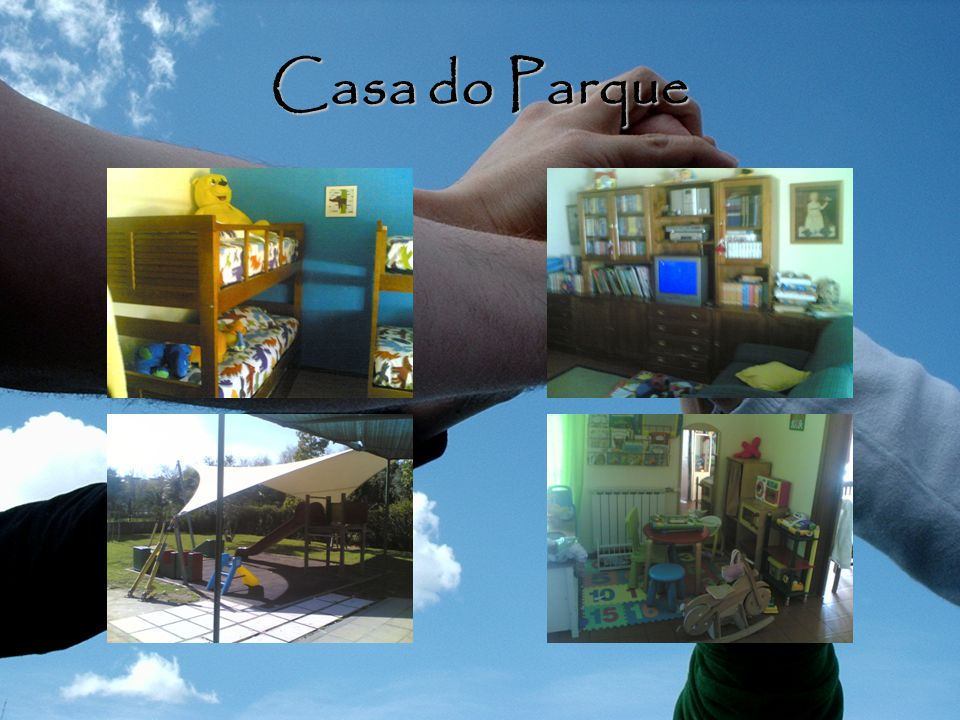 Casa do Parque