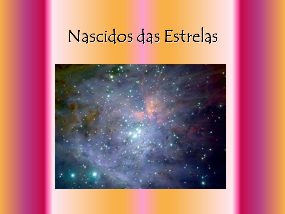Nascidos das Estrelas