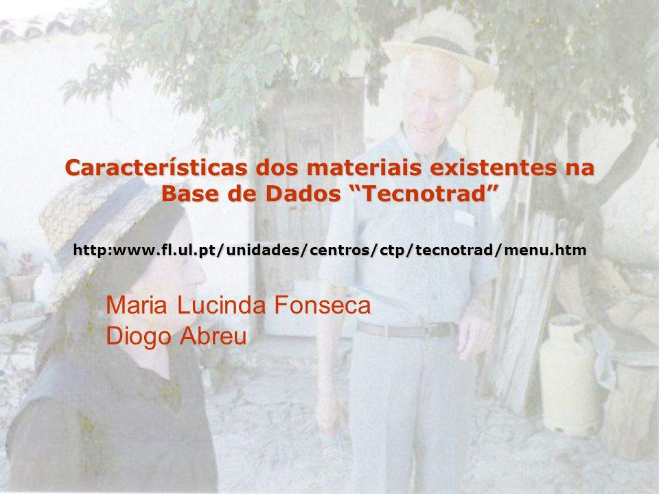 Maria Lucinda Fonseca Diogo Abreu