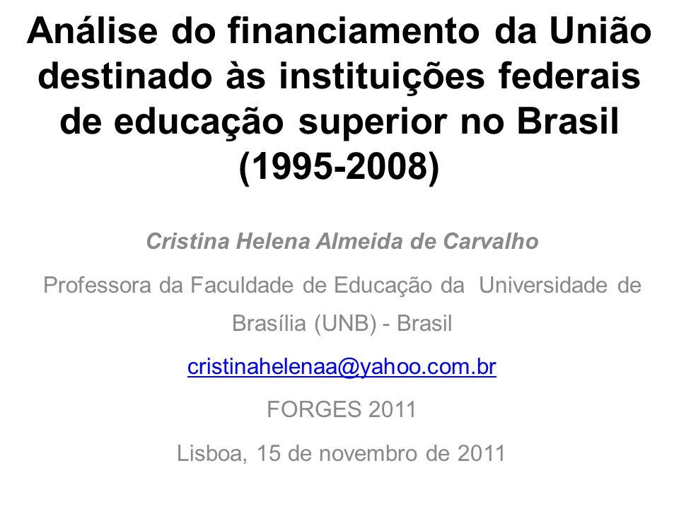 Cristina Helena Almeida de Carvalho