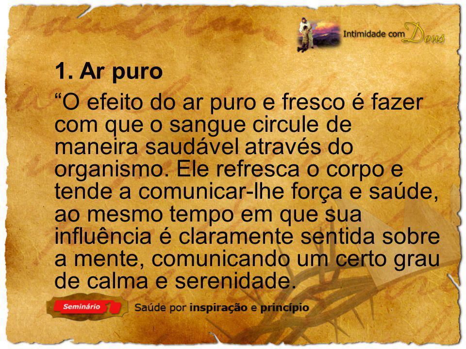1. Ar puro