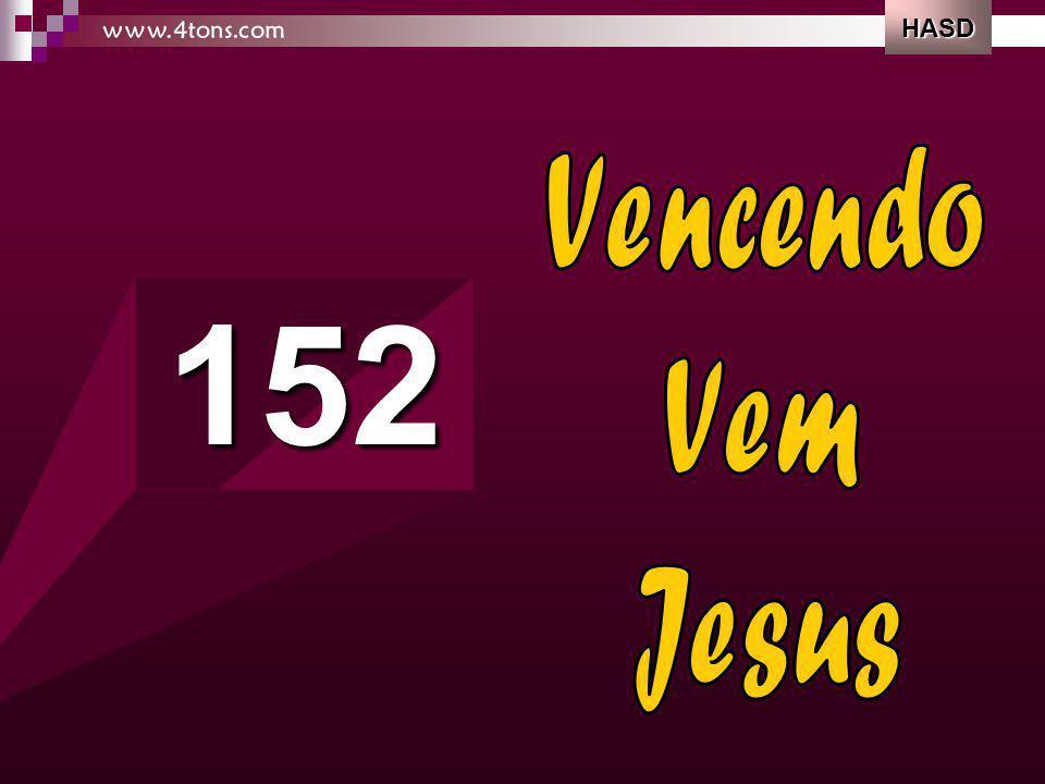 HASD www.4tons.com Vencendo Vem Jesus 152