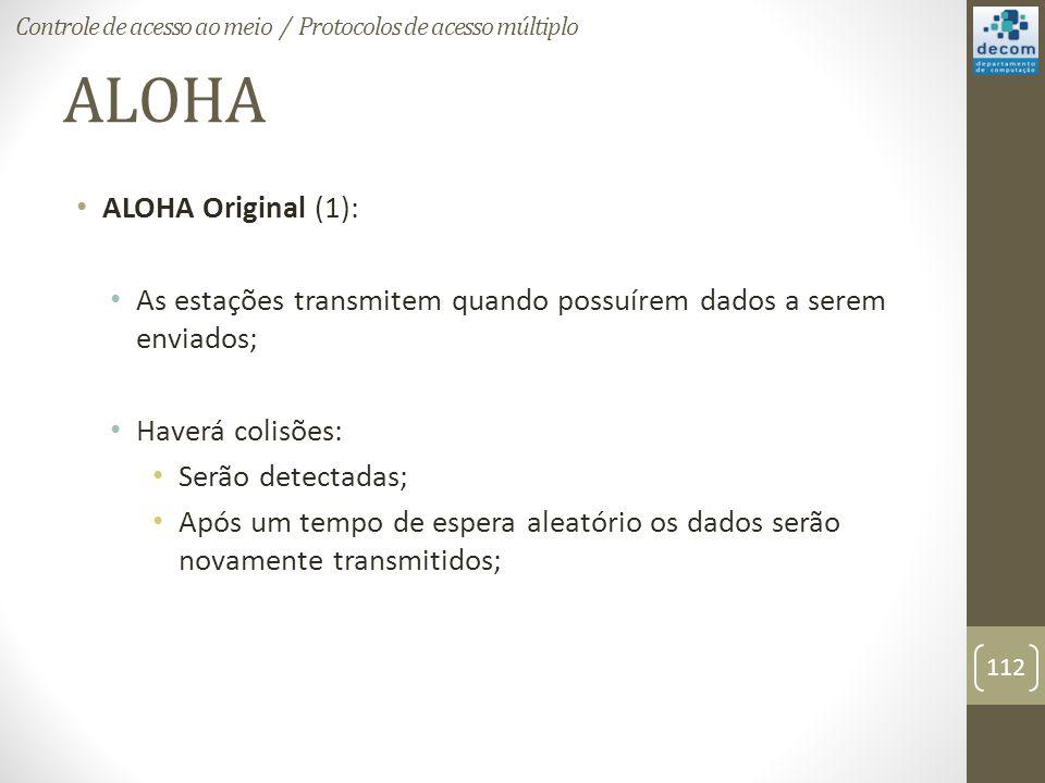 ALOHA ALOHA Original (1):