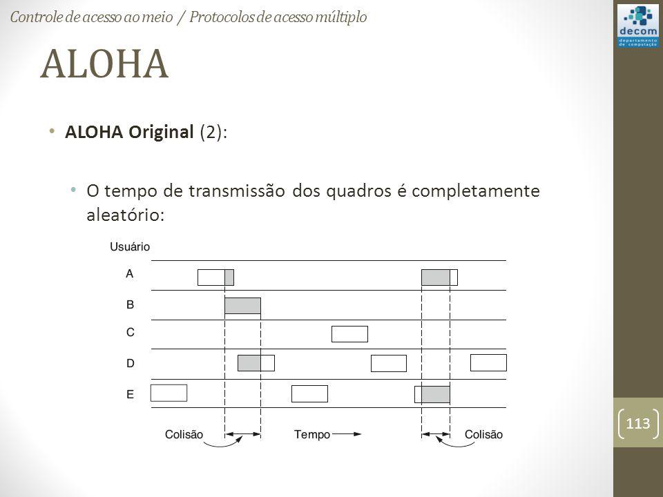 ALOHA ALOHA Original (2):