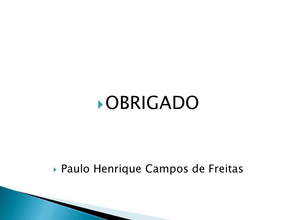 Paulo Henrique Campos de Freitas