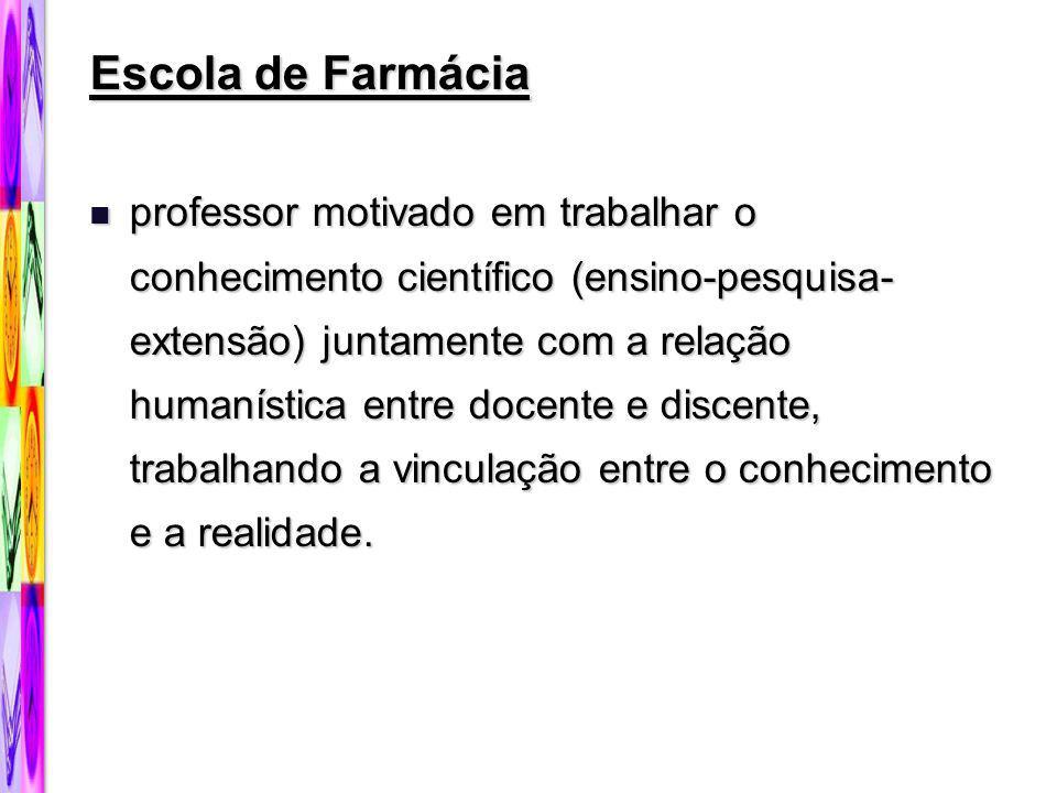 Escola de Farmácia
