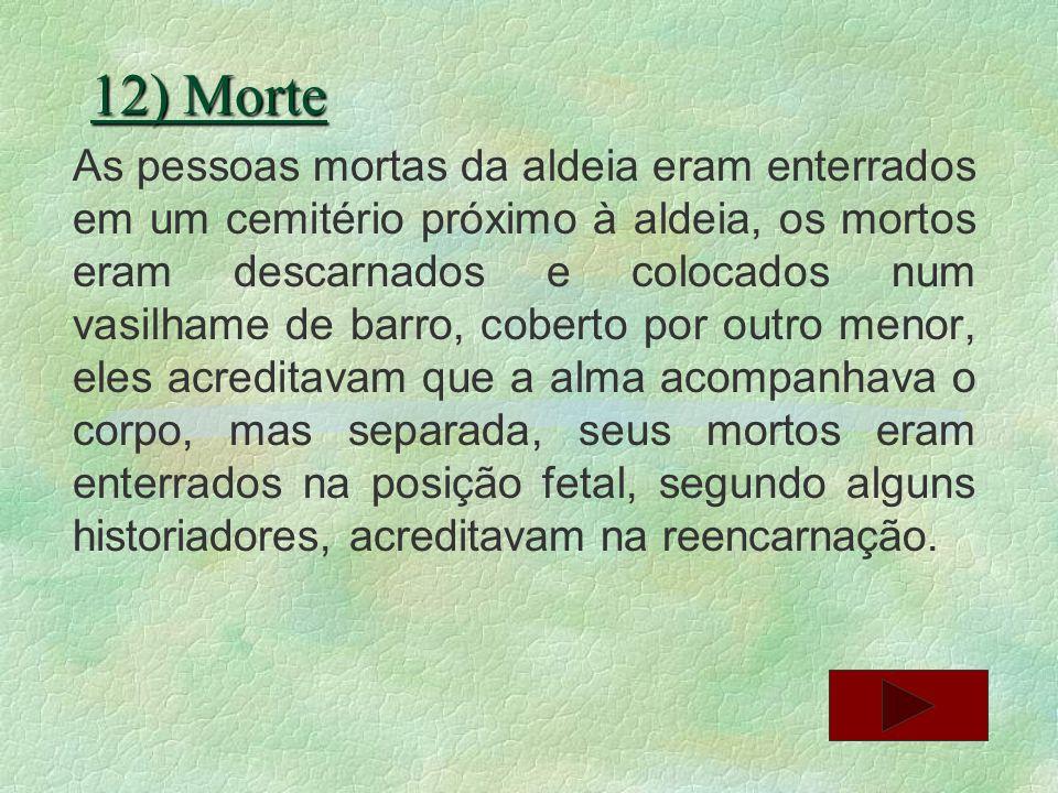 12) Morte