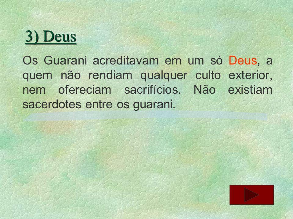3) Deus