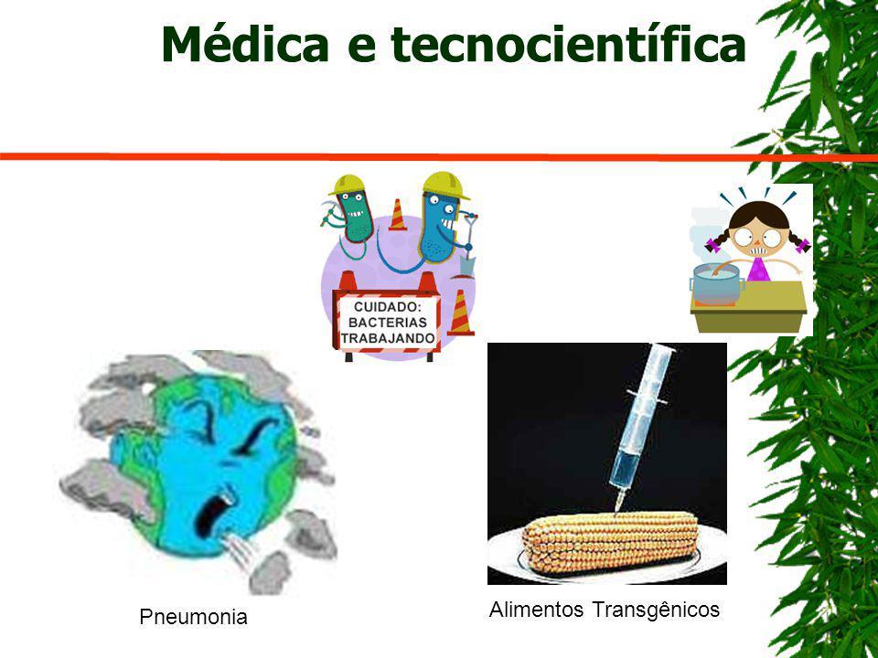 Médica e tecnocientífica