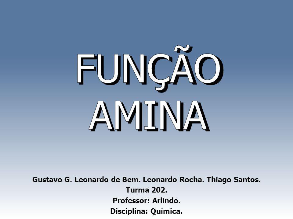 Gustavo G. Leonardo de Bem. Leonardo Rocha. Thiago Santos.
