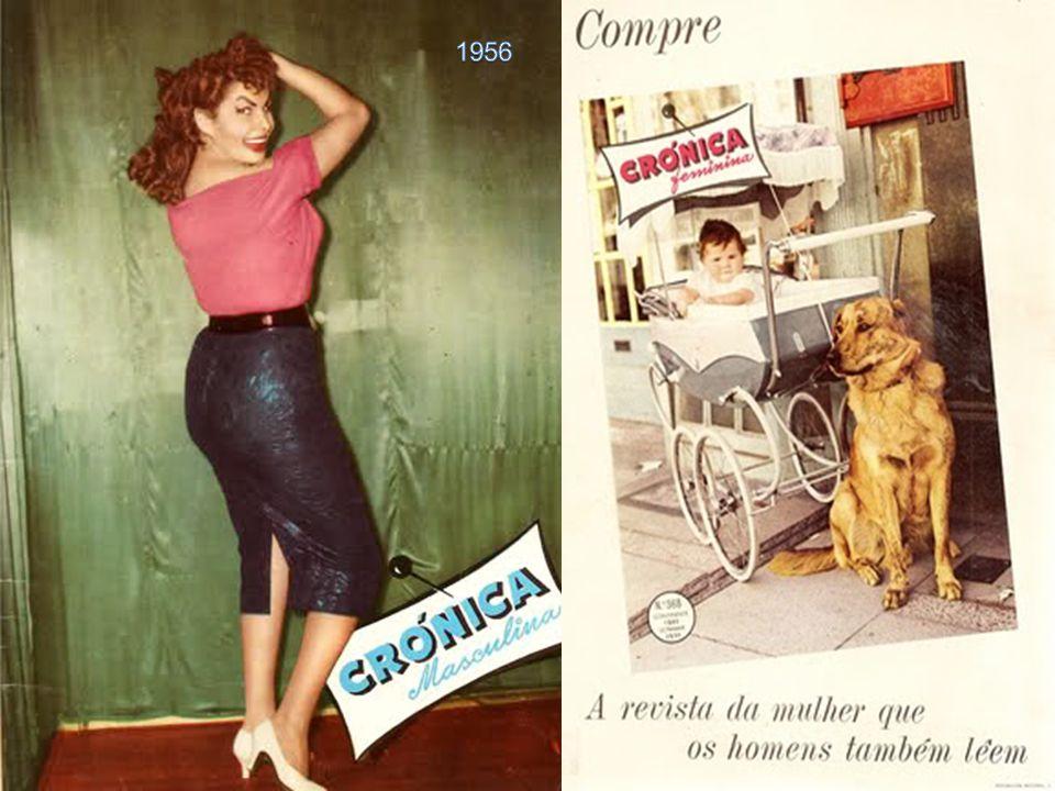 1956 anos 60