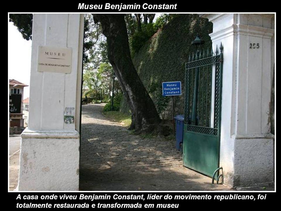 Museu Benjamin Constant