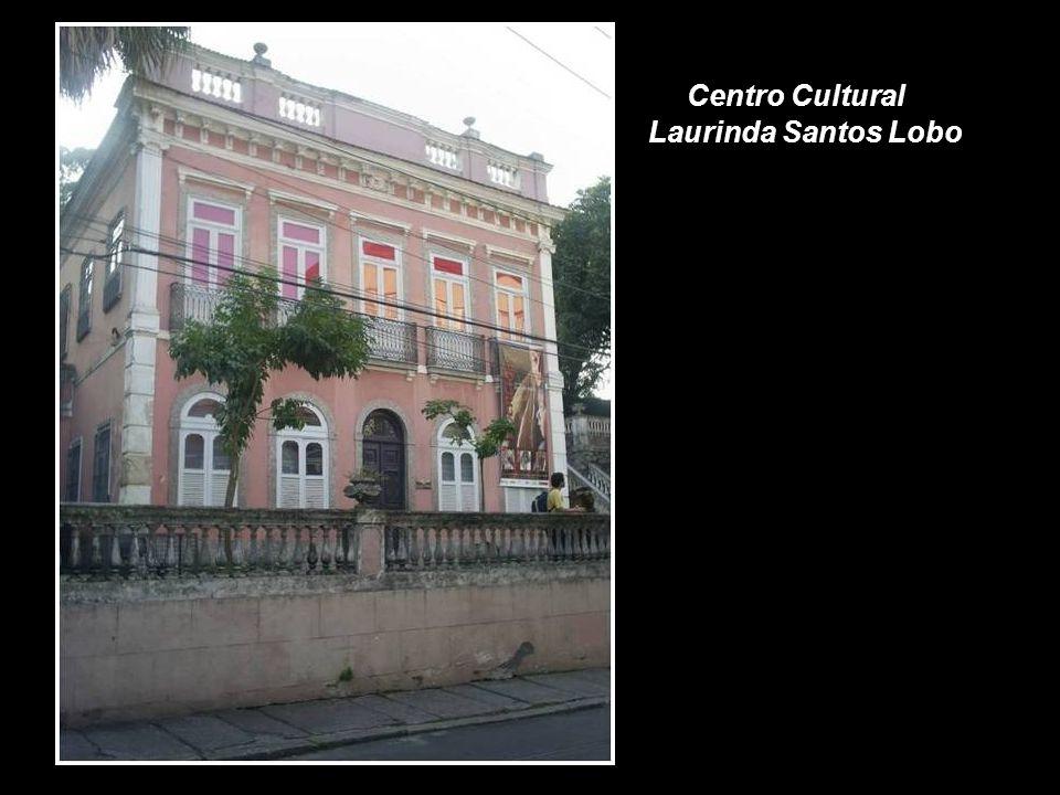 Centro Cultural Laurinda Santos Lobo