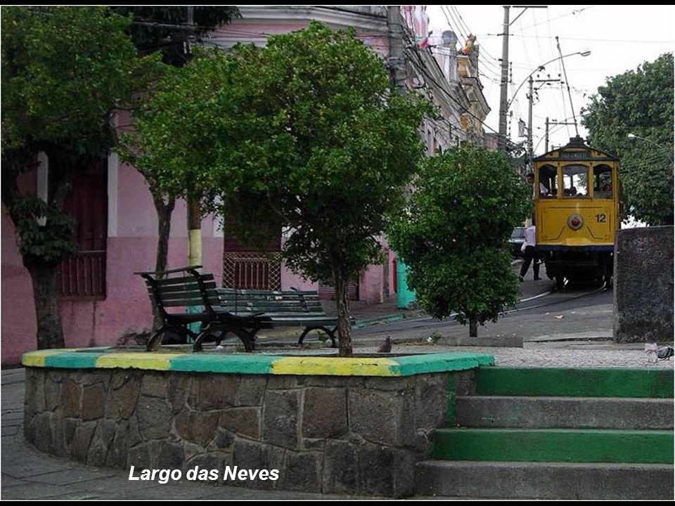 Largo das Neves