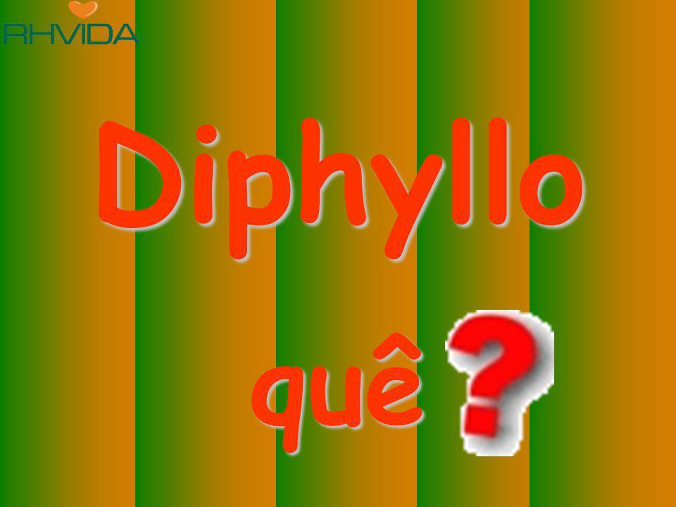 Diphyllo quê