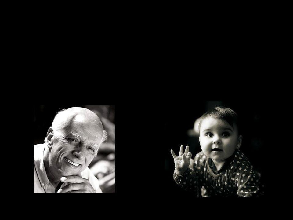 Ama as crianças e os filósofos – ambos têm algo em comum:
