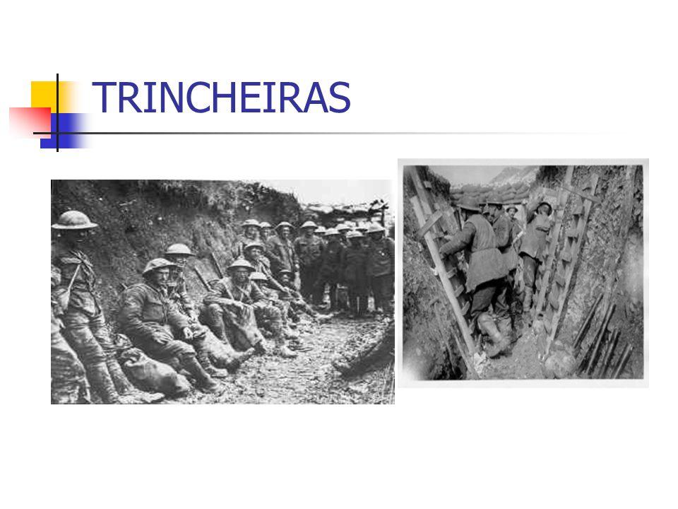 TRINCHEIRAS