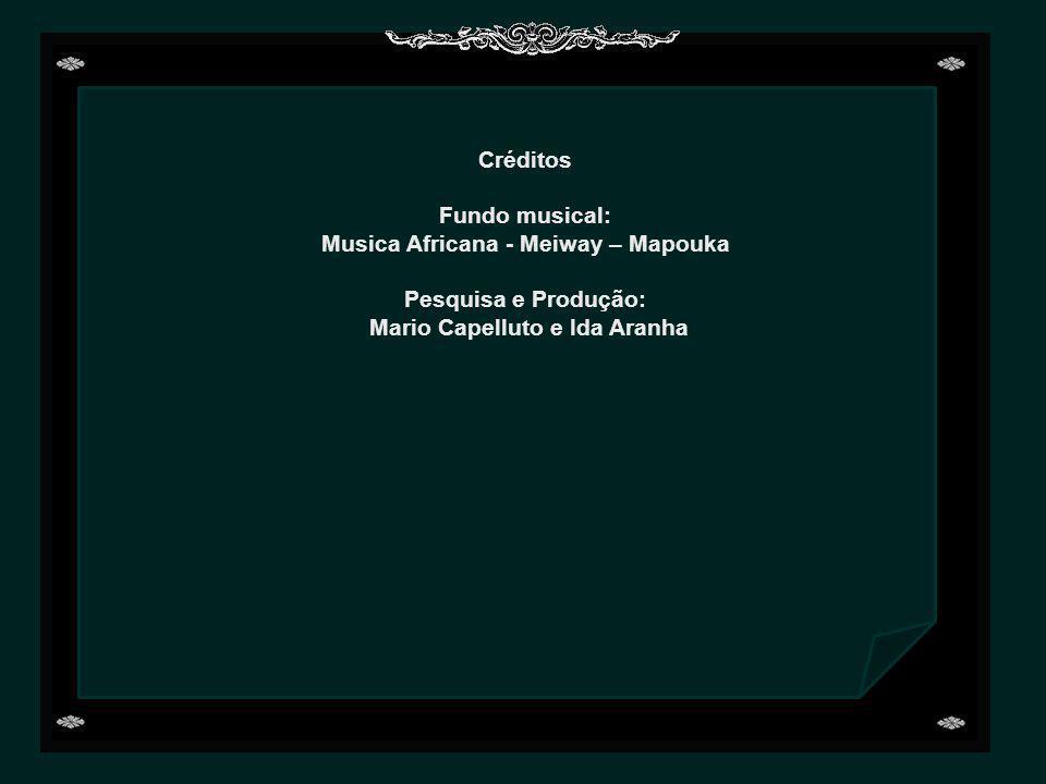 Musica Africana - Meiway – Mapouka Mario Capelluto e Ida Aranha