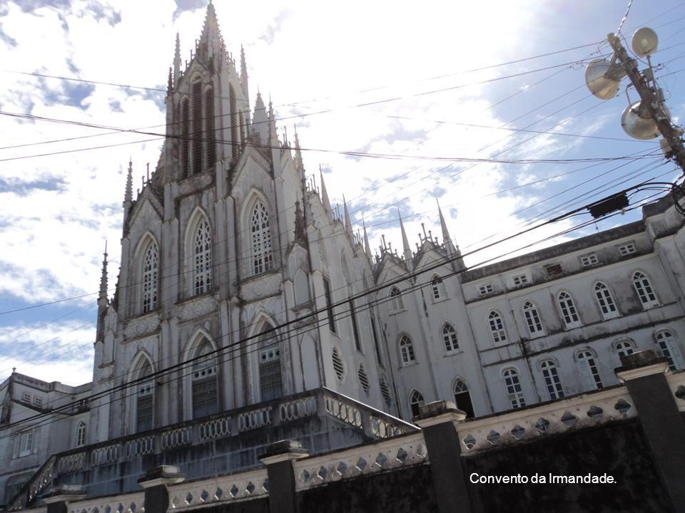 Convento da Irmandade.