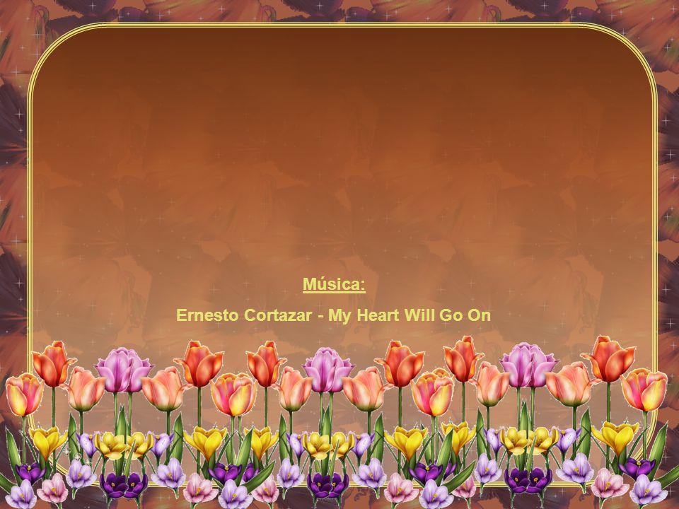 Ernesto Cortazar - My Heart Will Go On