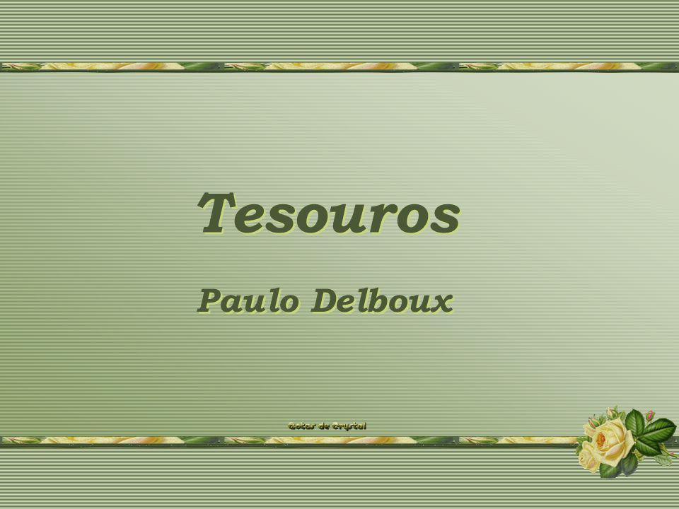 Tesouros Paulo Delboux