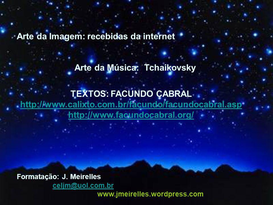 TEXTOS: FACUNDO CABRAL