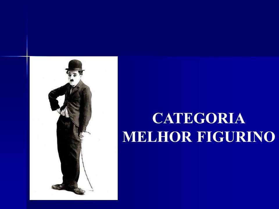 CATEGORIA MELHOR FIGURINO