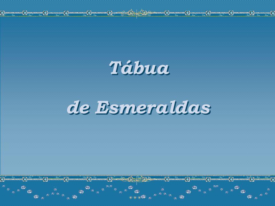 Tábua de Esmeraldas