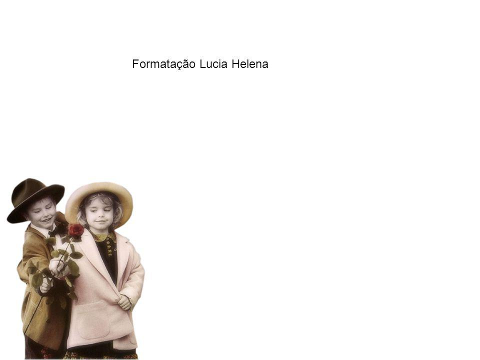 Formatação Lucia Helena