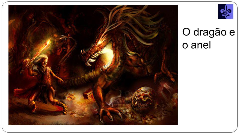 O dragão e o anel