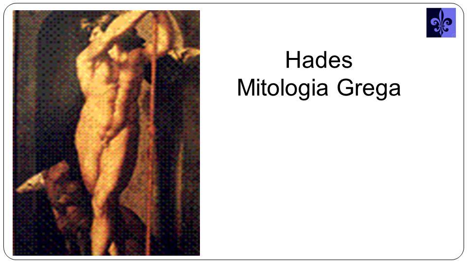 Hades Mitologia Grega