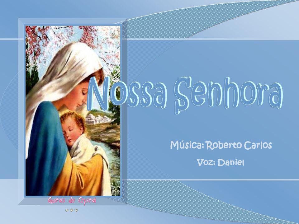 Música: Roberto Carlos