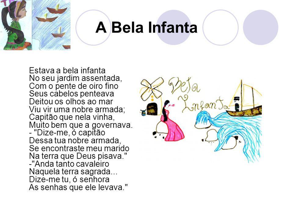 A Bela Infanta