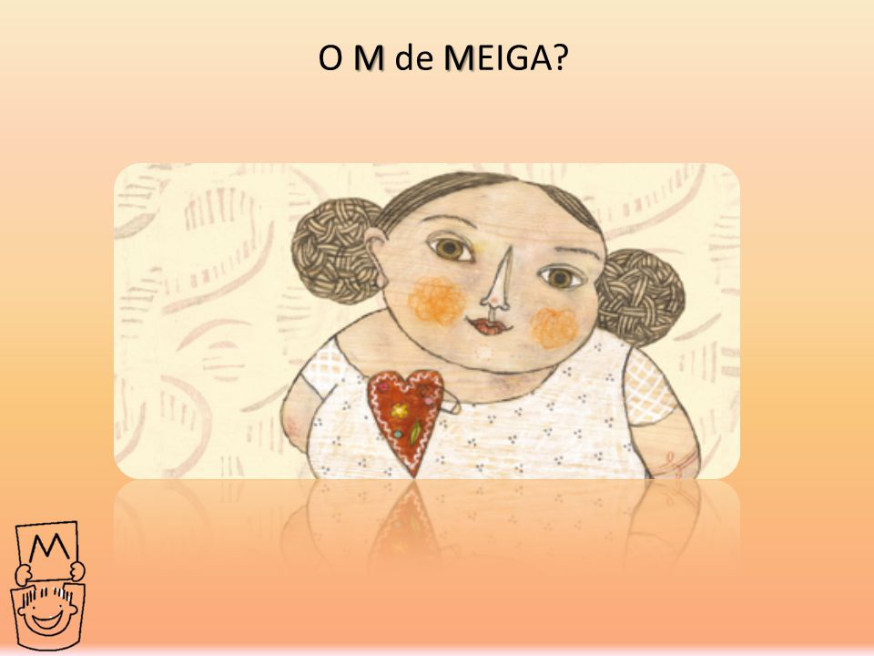 O M de MEIGA
