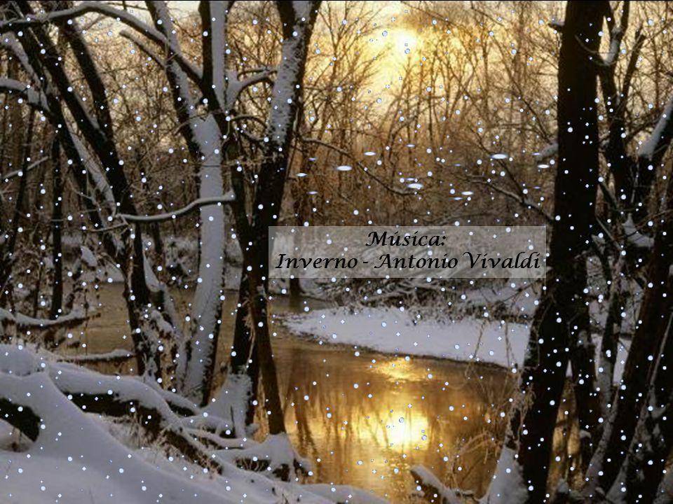 Inverno - Antonio Vivaldi