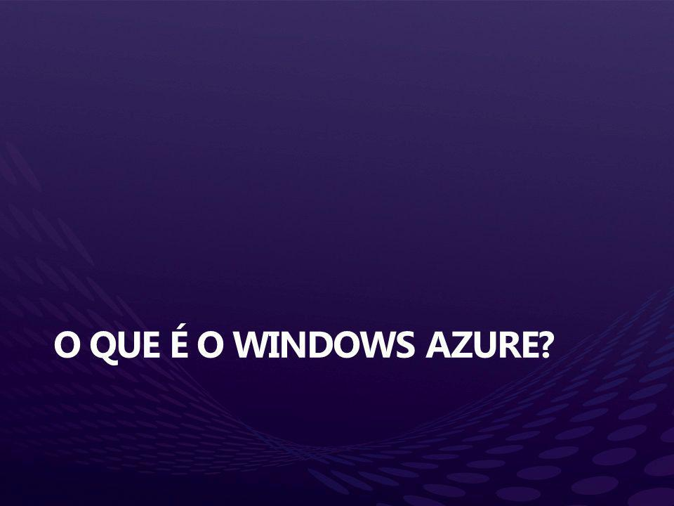 o que é o windows azure
