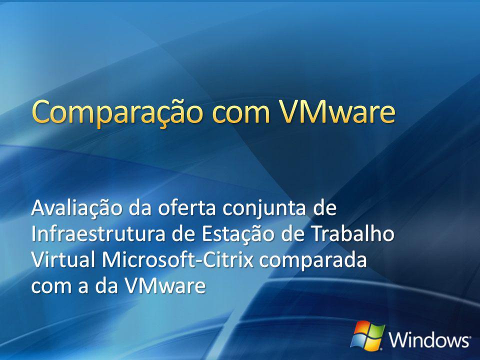 4/1/2017 8:56 PM Comparação com VMware.