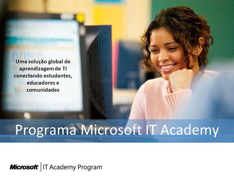 Programa Microsoft IT Academy