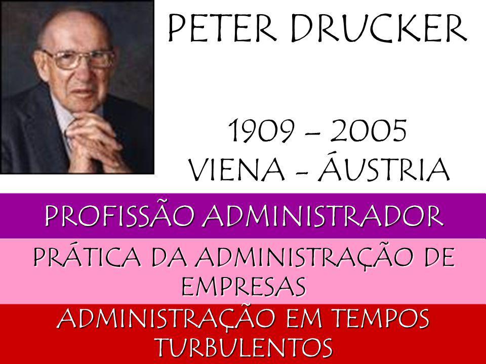 PROFISSÃO ADMINISTRADOR