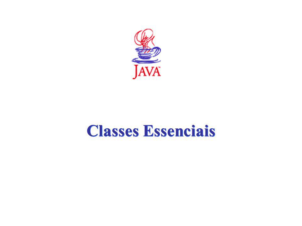 Classes Essenciais