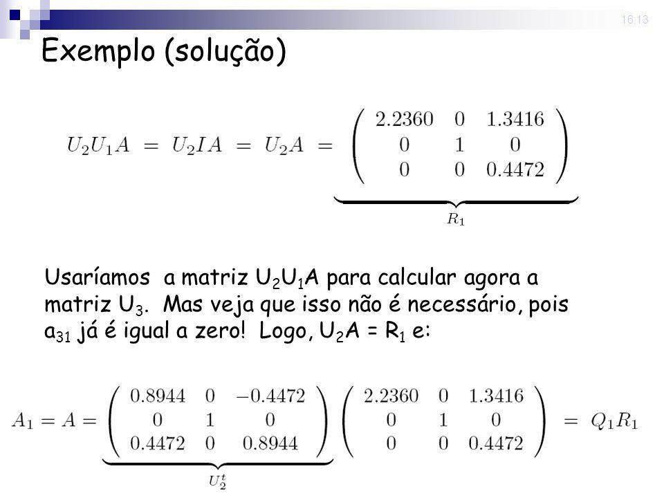 25 Nov 2008 . 16:13 Exemplo (solução)