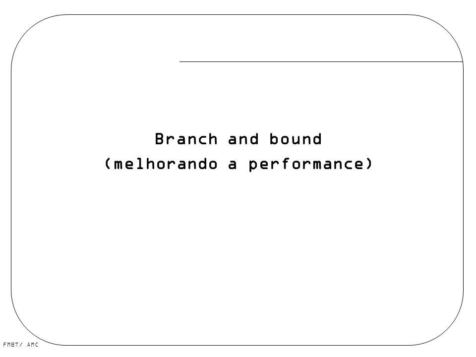 (melhorando a performance)