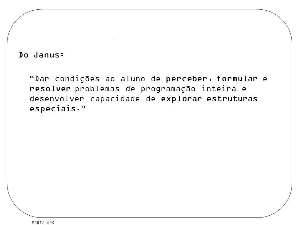 Do Janus: