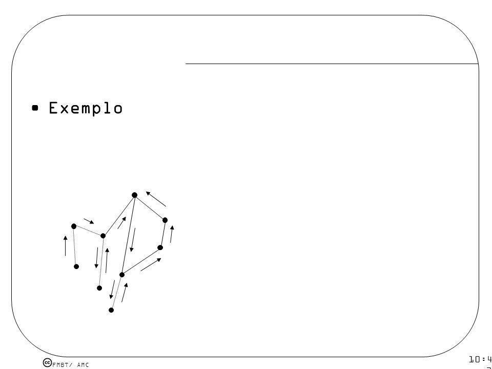 Exemplo 10:43 19 mar 2009.
